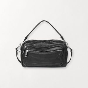 MOLLY BAG NEGRO MEDIANO