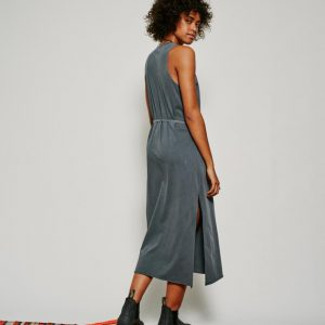LEON & HARPER REGISSE DRESS BARCELONA MISHA