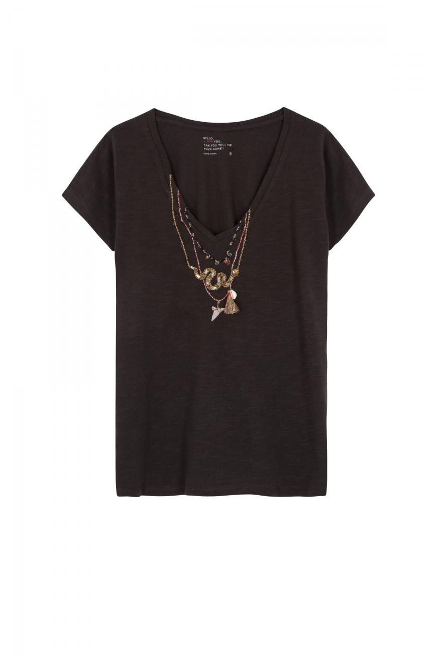 tonton necklace Leon & Harper Barcelona