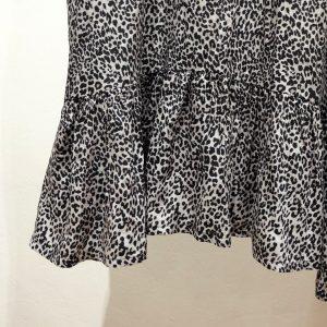 SIENA leopard grey july eleven misha barcelona