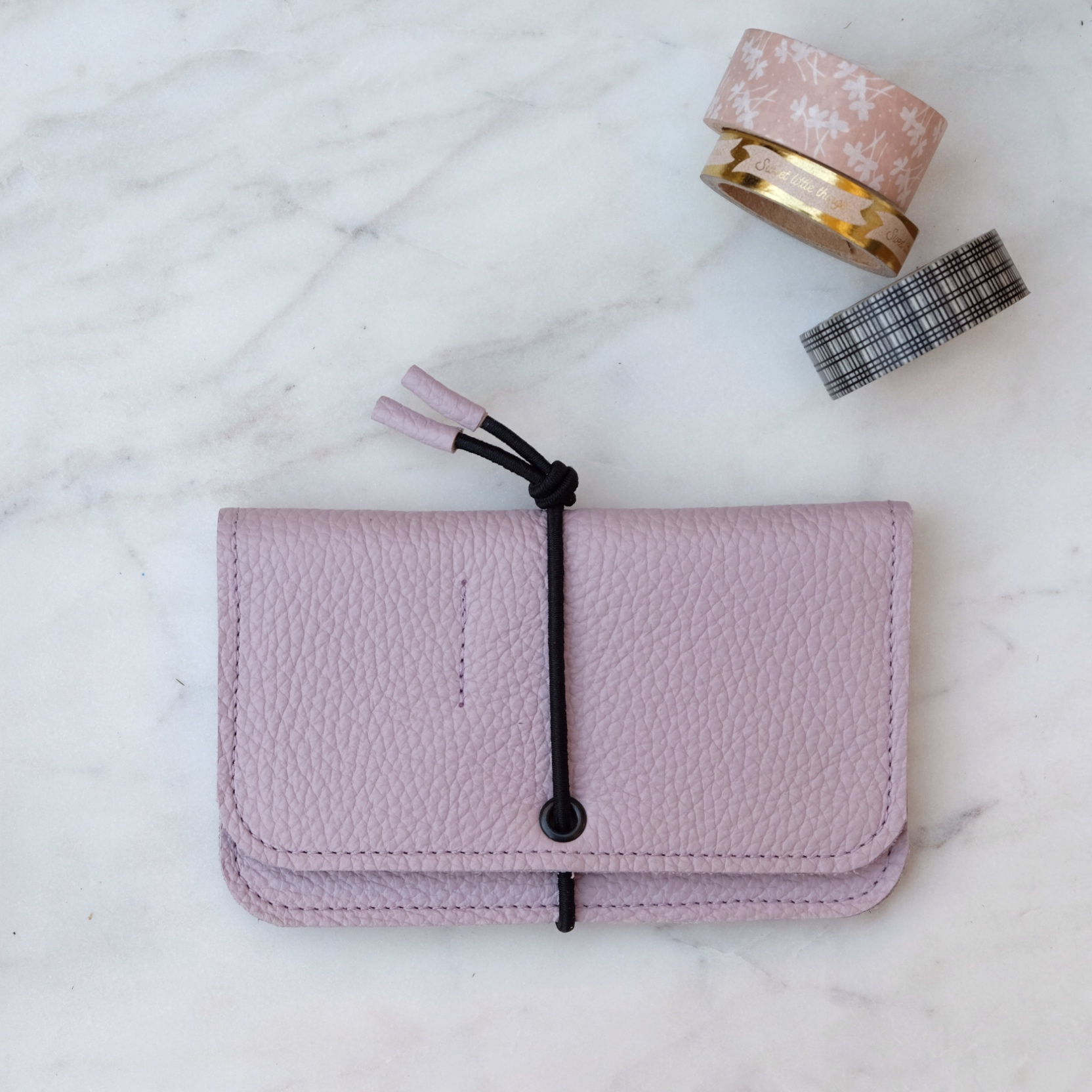 wallet mediano rosa misha barcelona