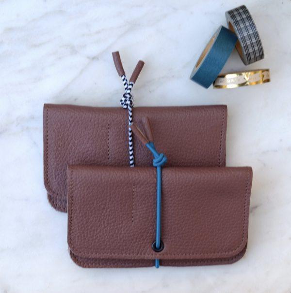 Wallet mediano balsámico misha barcelona