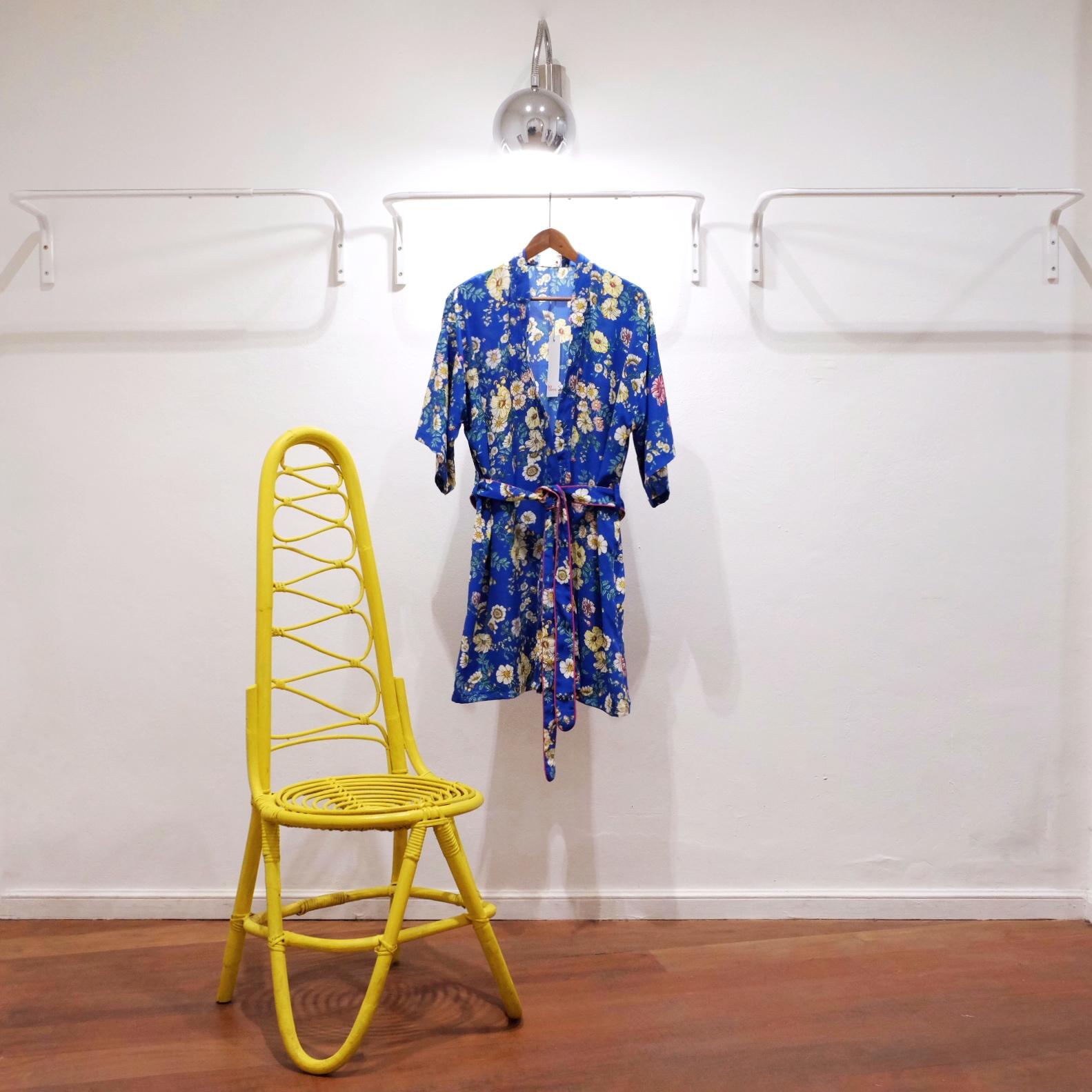 July Eleven kimono 2