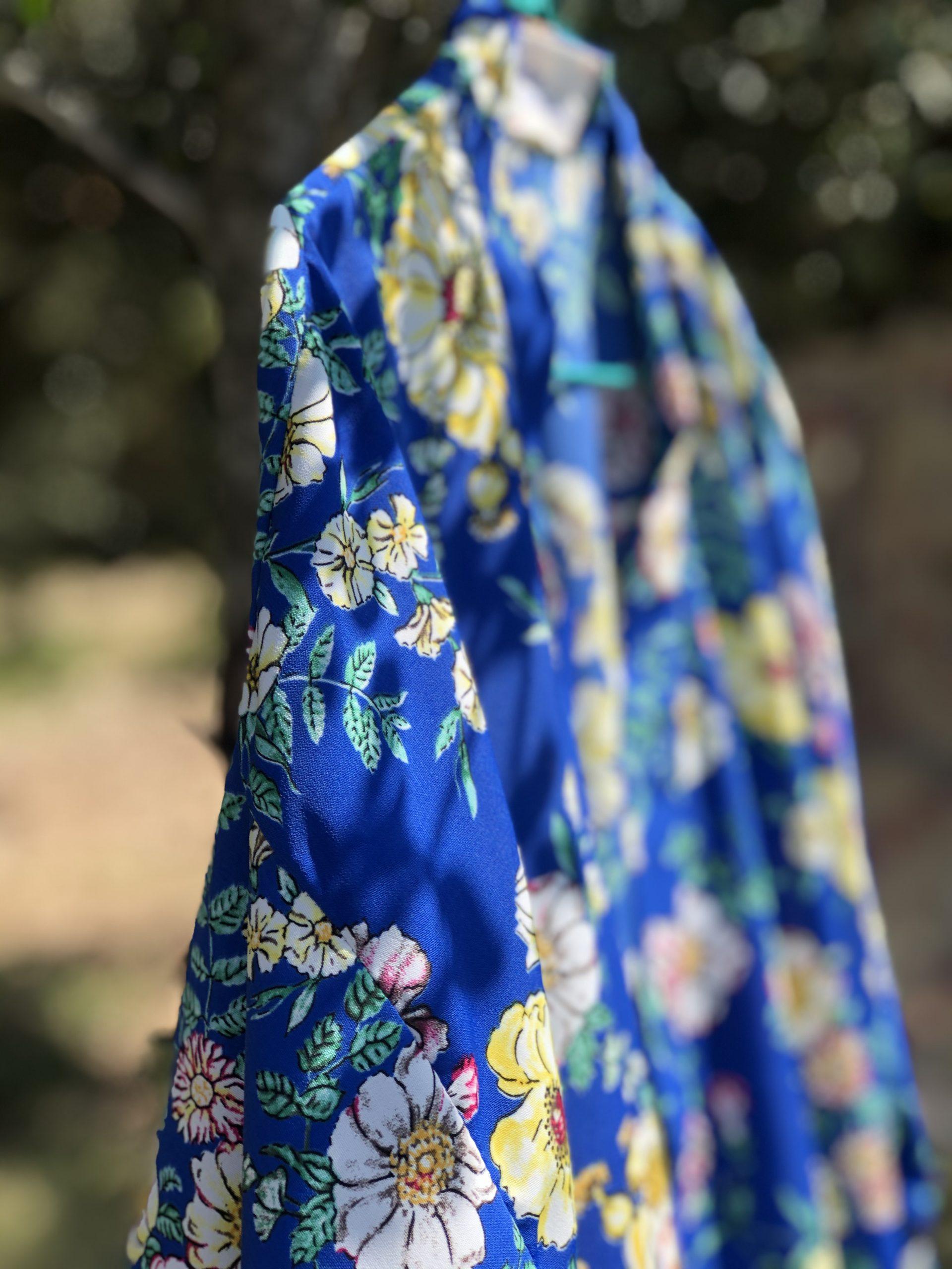 July Eleven kimono 2 misha Barcelona
