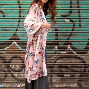 kimono 7 July eleven misha Barcelona