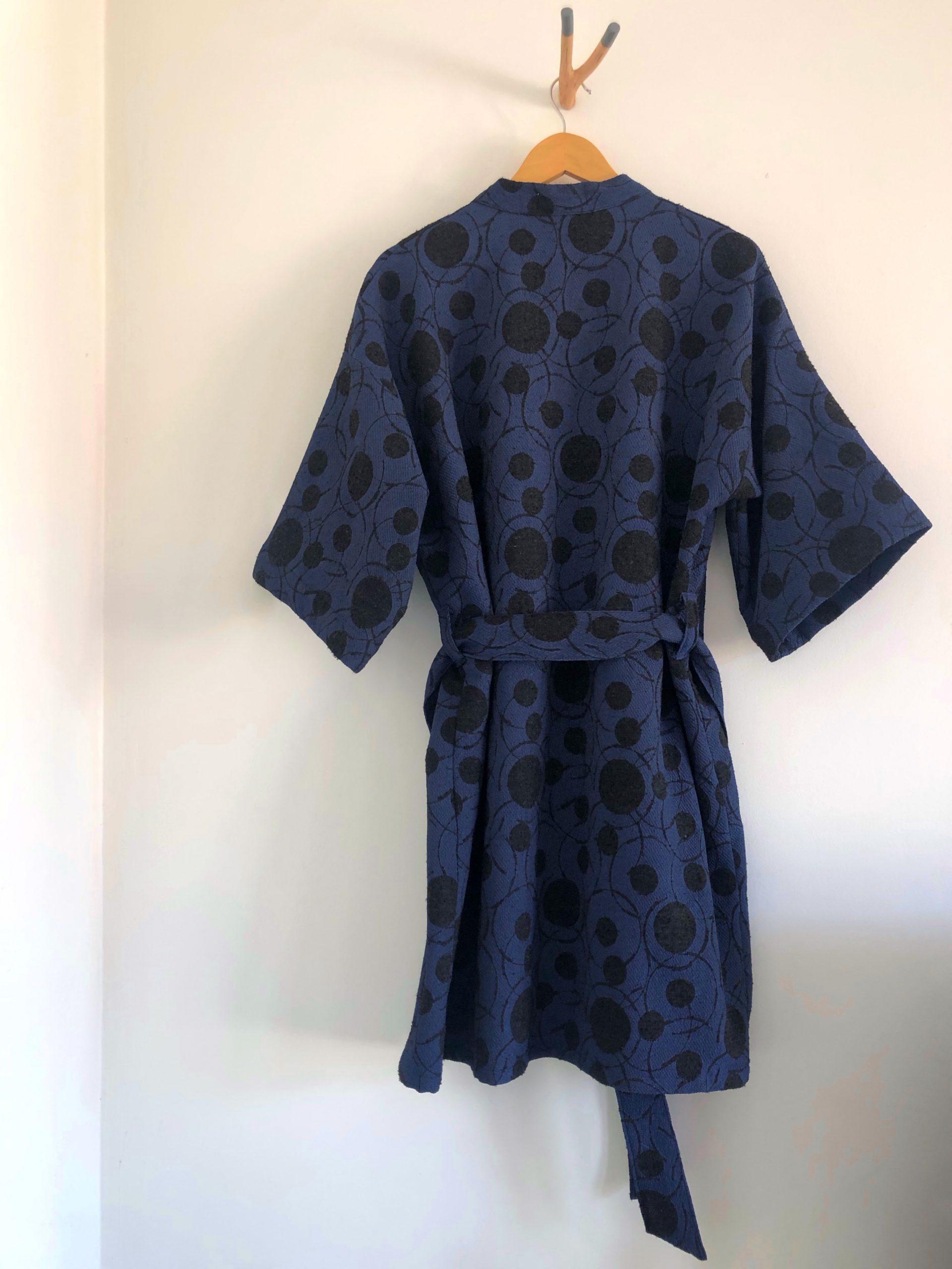 July eleven winter kimono nº1 misha barcelona