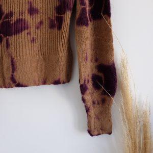 NOISY tie-dye Leon and Harper Barcelona Misha